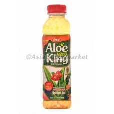 Aloe vera brusnica 500ml - OKF