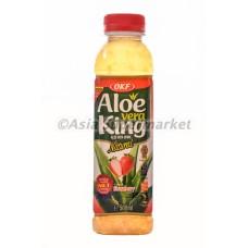 Aloe vera jagoda 500ml - OKF