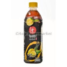 Črni čaj z limono 500ml - OISHI