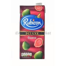 Guavin sok 1L - RUBICON