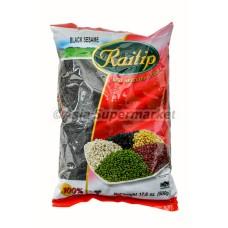Črna sezamova semena 500g - RAILIP