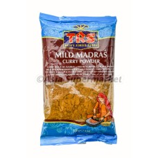 Blagi madras curry v prahu 100g - TRS