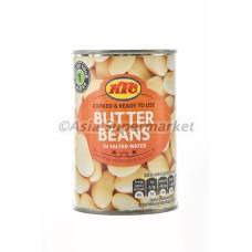 Masleni fižol 400g - KTC