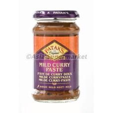 Blaga curryeva pasta 283g - PATAK's