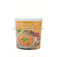 Rumena curry pasta 1000g - COCK BRAND