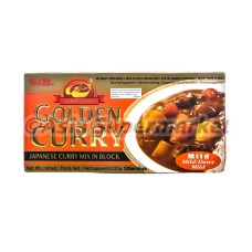 Japonski curry (blagi) 240g - S&B