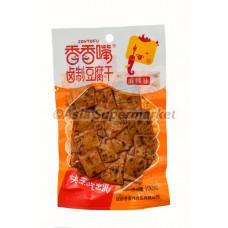 Sušen tofu divji poper 100g - XXZ