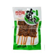 Sušen tofu z okusom piščanca 100g - XXZ