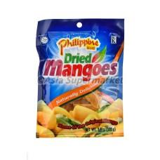 Sušeni mango 100g - PHILLIPPINE