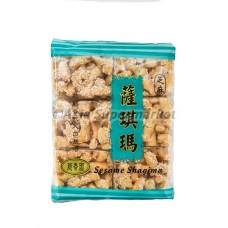 Kitajsko pecivo s sezamom  Shaqima 240g - NOODLEHOUSE