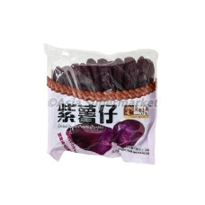Prigrizek iz vijoličnega sladkega krompirja 260g - YUMMY HOUSE