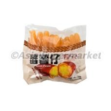 Prigrizek iz oranžnega sladkega krompirja 260g - YUMMY HOUSE