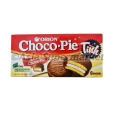 Polnjeni piškoti s čokolado 198g - ORION