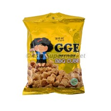 Pšenični krekerji z okusom japonskega žara 80g - GGE