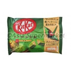 Kitkat matcha 126,1g - NESTLE