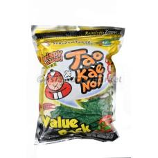 Čips iz alg z okusom japonskega hrena 59g - TAO KAE NOI