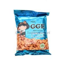 Pšenični krekerji z okusom tempure  80g - GGE