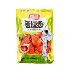 Sojin zavitek z okusom petih kitajskih začimb 100g - ZM