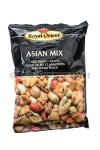 Azijska mešanica riževih krekerjev 200g - ROYAL ORIENT