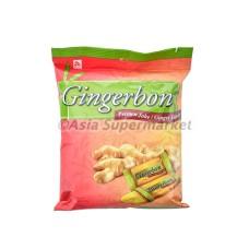 Ingverjevi bonboni 125g - AGEL