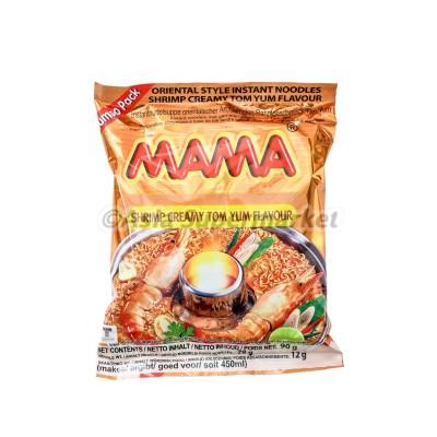Instant kremna juha okusom rakcev 90g - MAMA