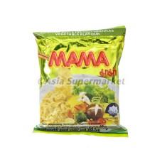 Instant rezanci z okusom zelenjave 60g - MAMA
