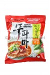Instant juha z rezanci MuPaMaTangMyun pekoče 125g - NONGSHIM