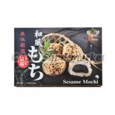 Mochi  sezam 210g - ROYAL FAMILY