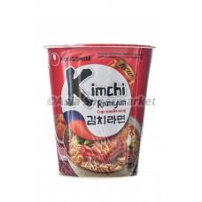 Instant juha z kimchi ramyun rezanci v lončku 75g - NONGSHIM