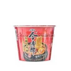 Instant juha z rezanci dušena govedina v lončku 116g - JML