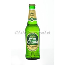 Tajsko pivo Chang 320 ml