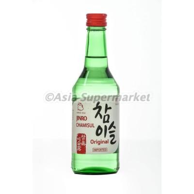 Korejski soju 360ml - JINRO