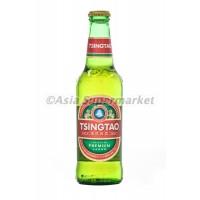Kitajsko pivo Tsingtao 330ml
