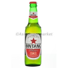 Indonezijsko pivo Bingtan 330ml