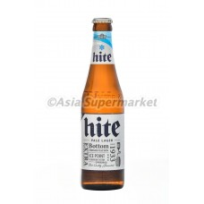 Korejsko pivo Hite 330ml