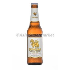 Tajsko pivo Singha 330ml