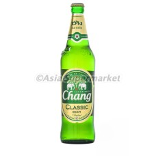 Tajsko pivo Chang 620 ml