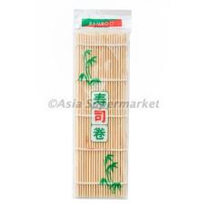 Bambusova sushi podloga