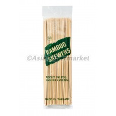 Bambusova nabodala 25cm