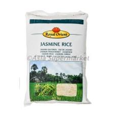 Dolgozrnati jasminov riž 20kg - ROYAL ORIENT