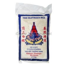 Lepljivi riž 4,5kg - ROYAL THAI