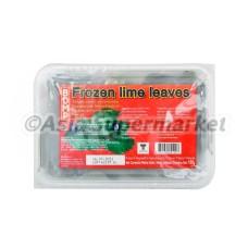 Zamrznjeni limonini listi 100g - BDMP