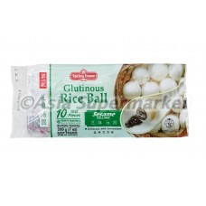 Sezamove kroglice iz lepljivega riža 200g - SPRINGHOME
