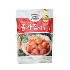 Kimchi z redkvijo 500g - JONGGA