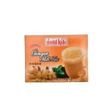 Instant ingverjev čaj z mlekom 200g  - GOLD KILI