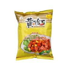 Hrustljavi čili in arašidi  350g - HUANG FEI HONG