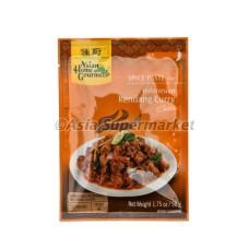 Pasta za indonezijski rendang curry - ASIAN HOME GOURMET