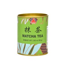 Matcha čaj 100g - SHANWANSHAN