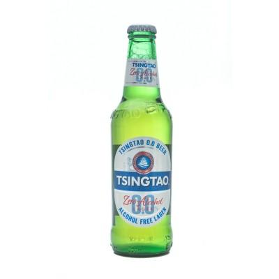 Brezalkoholno pivo Tsingtao 330ml