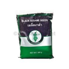 Črna sezamova semena 500g - THAI DANCER
